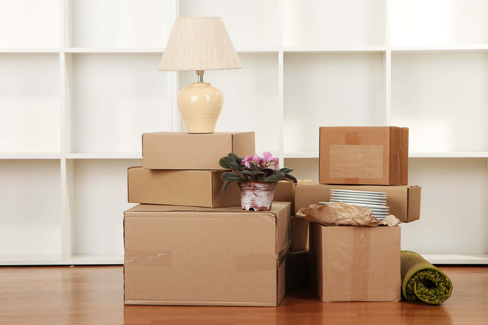 Proper Planning Makes Relocation Easy