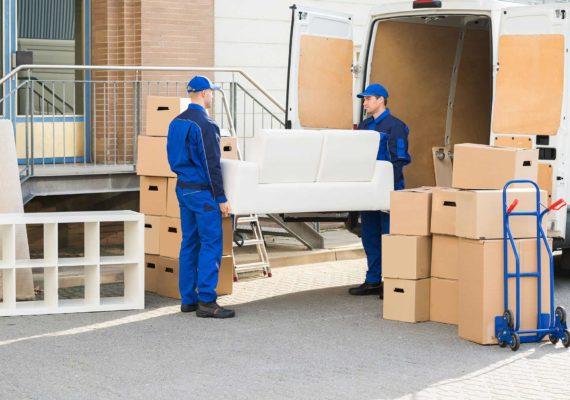 Moving Checklist