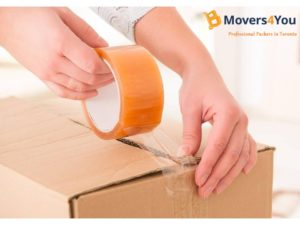 Packing Services in Toronto
