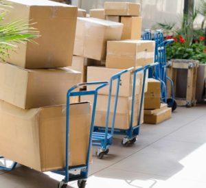 Storage services toronto